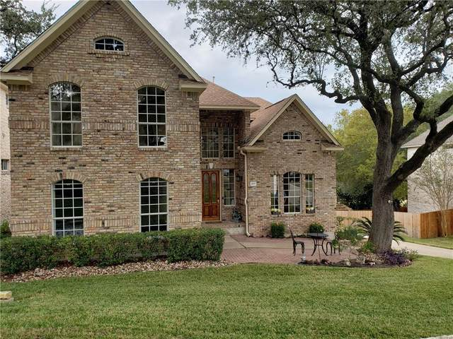 4500 Heights Dr, Austin, TX 78746 (#6965714) :: The Perry Henderson Group at Berkshire Hathaway Texas Realty