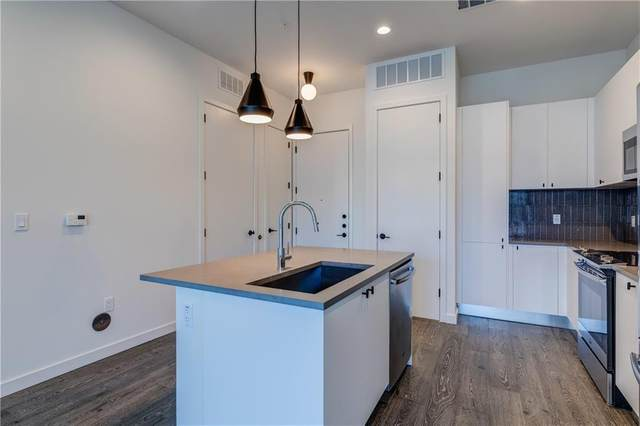 800 Embassy Dr #233, Austin, TX 78702 (#6965826) :: Green City Realty