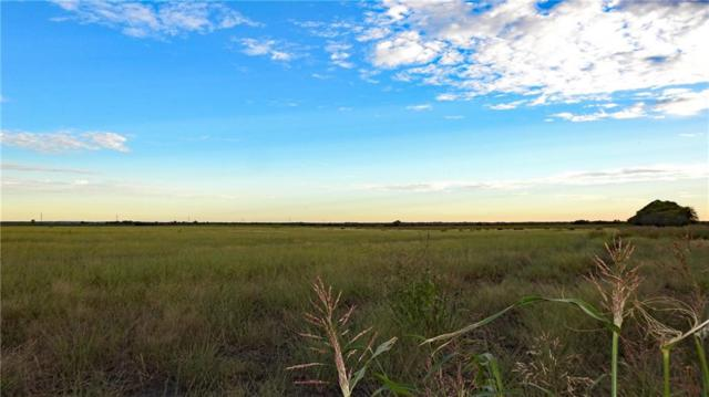 Lot 6 Cr 418, Thorndale, TX 76577 (#6965996) :: Papasan Real Estate Team @ Keller Williams Realty