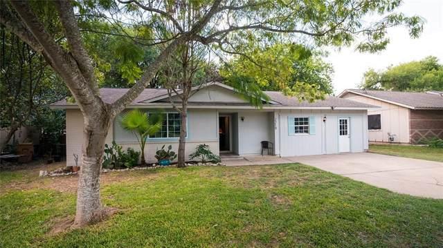 2219 Dove Springs Dr, Austin, TX 78744 (#6966236) :: Front Real Estate Co.
