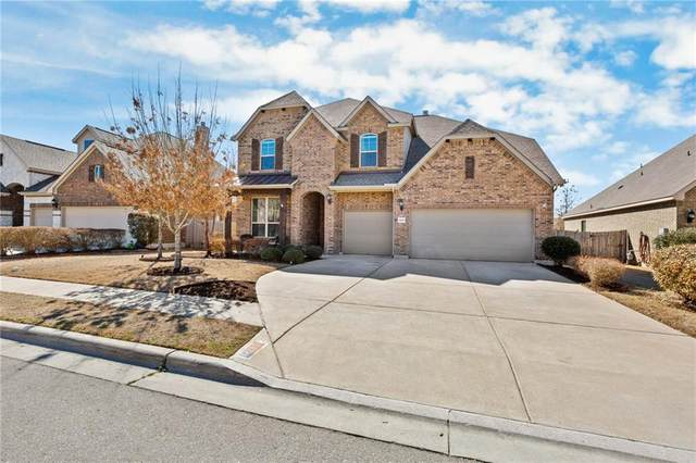 2621 Windy Vane Dr, Pflugerville, TX 78660 (#6966860) :: Zina & Co. Real Estate