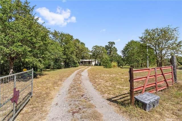 146 Little Ranch Rd, Red Rock, TX 78662 (#6967164) :: Tai Earthman | Keller Williams Realty