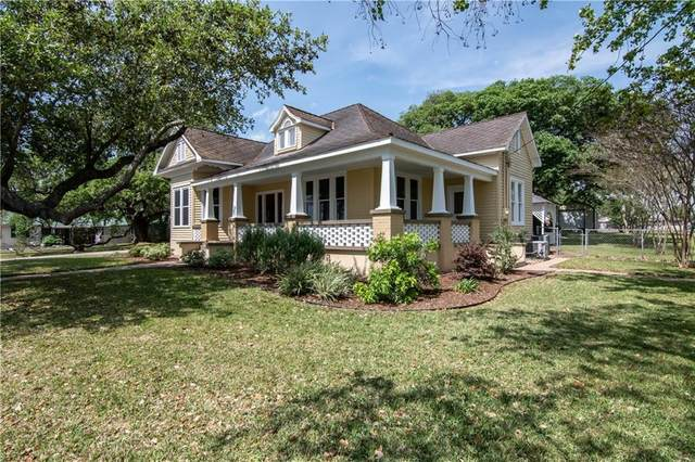 637 E Upper Line St, La Grange, TX 78945 (#6967591) :: R3 Marketing Group