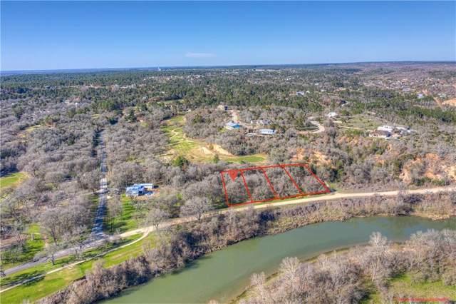 00 E Riverside Dr, Bastrop, TX 78602 (MLS #6967870) :: Vista Real Estate
