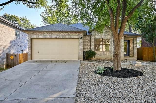 1616 Alazan Cv, Round Rock, TX 78664 (#6967930) :: Papasan Real Estate Team @ Keller Williams Realty