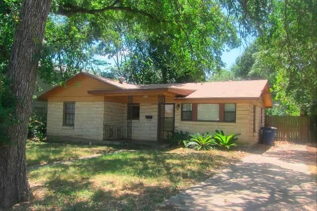 1025 E 45th St, Austin, TX 78751 (#6968295) :: Ben Kinney Real Estate Team