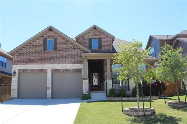 255 Fort Cobb Way, Georgetown, TX 78628 (#6968770) :: Ben Kinney Real Estate Team