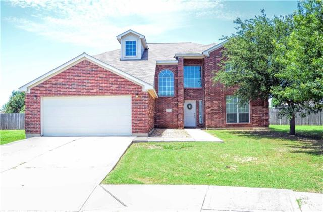 1613 Bluebell Cir, Lockhart, TX 78644 (#6968960) :: The Gregory Group
