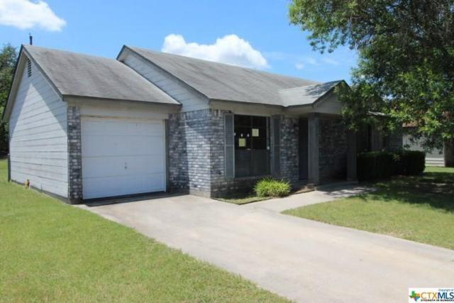 311 Halter Dr, Other, TX 76522 (#6969788) :: The Gregory Group