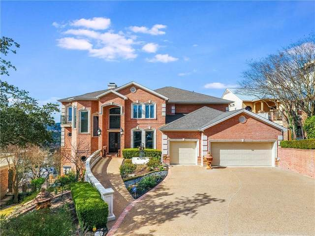 4730 Twin Valley Dr, Austin, TX 78731 (#6970112) :: Front Real Estate Co.