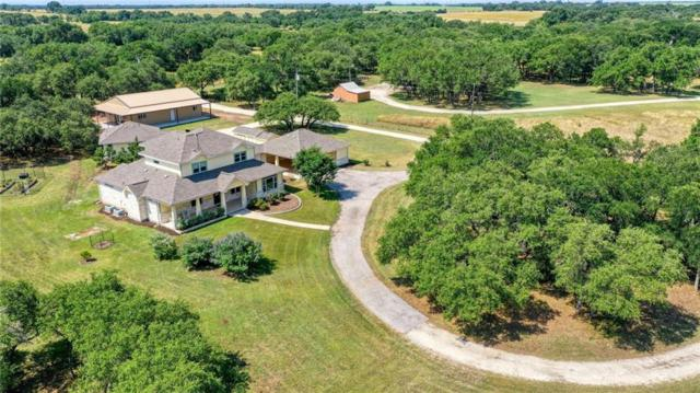30319 Live Oak Trl, Georgetown, TX 78633 (#6971208) :: Realty Executives - Town & Country