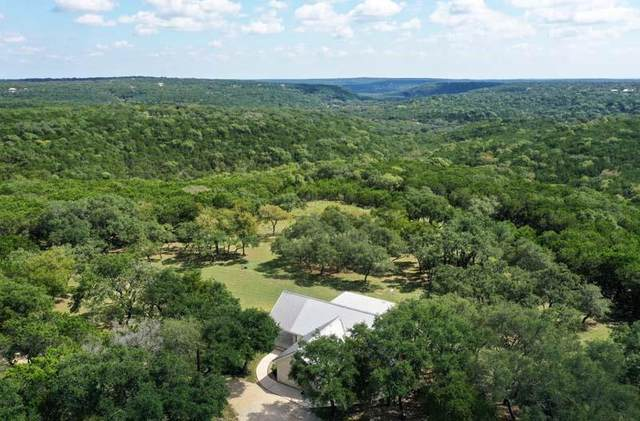 560 River Mountain Rd, Wimberley, TX 78676 (#6972765) :: Lancashire Group at Keller Williams Realty