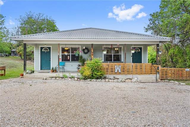 718 5th St, Blanco, TX 78606 (#6972991) :: RE/MAX IDEAL REALTY