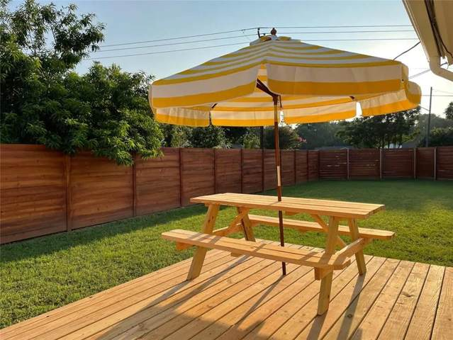 906 E Leslie Cir B, Austin, TX 78721 (#6973038) :: Papasan Real Estate Team @ Keller Williams Realty