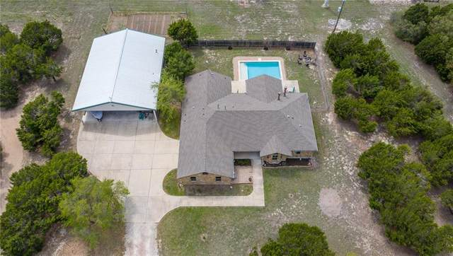325 Sunny Slope Rd, Liberty Hill, TX 78642 (#6973672) :: Realty Executives - Town & Country