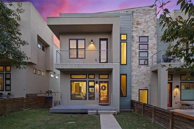2716 S 5th St B, Austin, TX 78704 (#6973807) :: Zina & Co. Real Estate