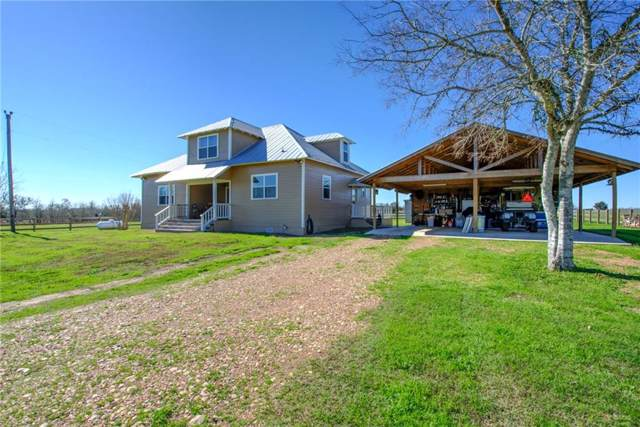 178 Paffen Rd, Paige, TX 78659 (#6974023) :: The Perry Henderson Group at Berkshire Hathaway Texas Realty