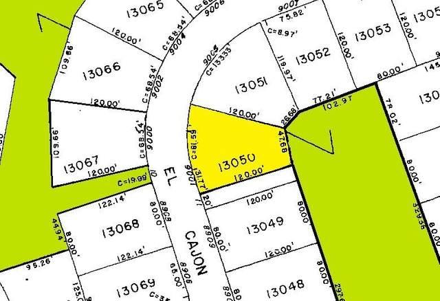 9001 El Cajon Ln, Lago Vista, TX 78645 (#6974371) :: First Texas Brokerage Company