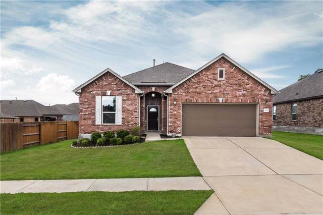 304 Square Bnd, Georgetown, TX 78633 (#6974482) :: Papasan Real Estate Team @ Keller Williams Realty