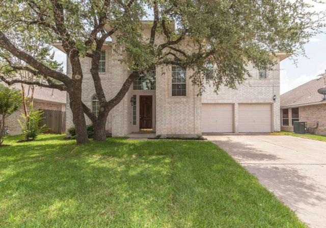 916 Shannon Meadow Trl, Cedar Park, TX 78613 (#6974740) :: RE/MAX Capital City