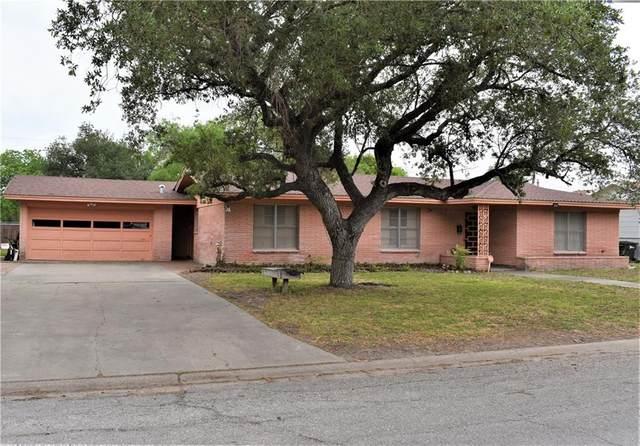 00632 Reynolds, Taft, TX 78390 (#6975509) :: Azuri Group | All City Real Estate