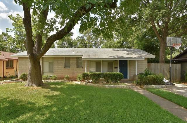 1513 Westmoor Dr, Austin, TX 78723 (#6975668) :: The Perry Henderson Group at Berkshire Hathaway Texas Realty
