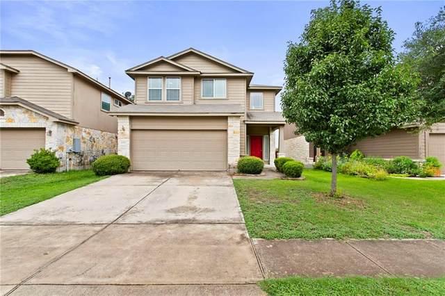 11512 Buster Crabbe Dr, Austin, TX 78748 (#6975800) :: Papasan Real Estate Team @ Keller Williams Realty