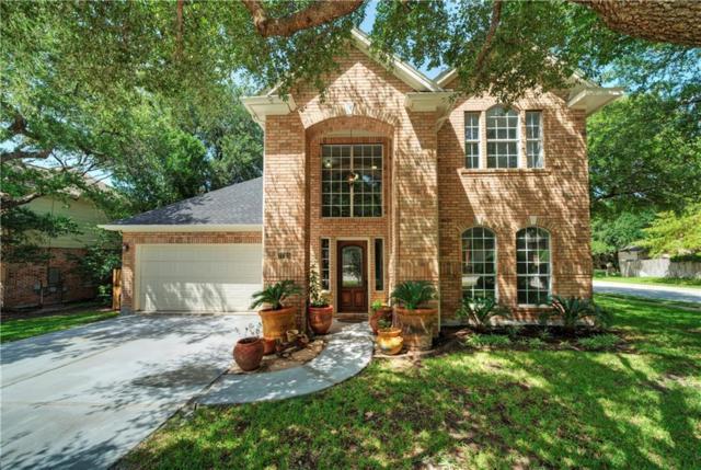 1725 Juniper Ridge Loop, Cedar Park, TX 78613 (#6975966) :: Austin International Group LLC