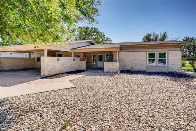 20534 Highland Lake Dr, Lago Vista, TX 78645 (#6976969) :: First Texas Brokerage Company