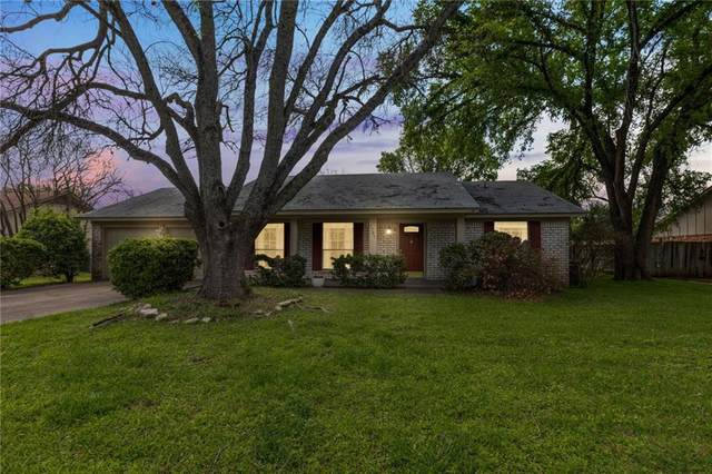 1701 Bluff Dr, Round Rock, TX 78681 (#6977297) :: Papasan Real Estate Team @ Keller Williams Realty
