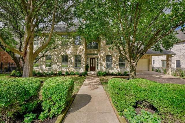1323 River Forest Dr, Round Rock, TX 78665 (#6977566) :: Papasan Real Estate Team @ Keller Williams Realty