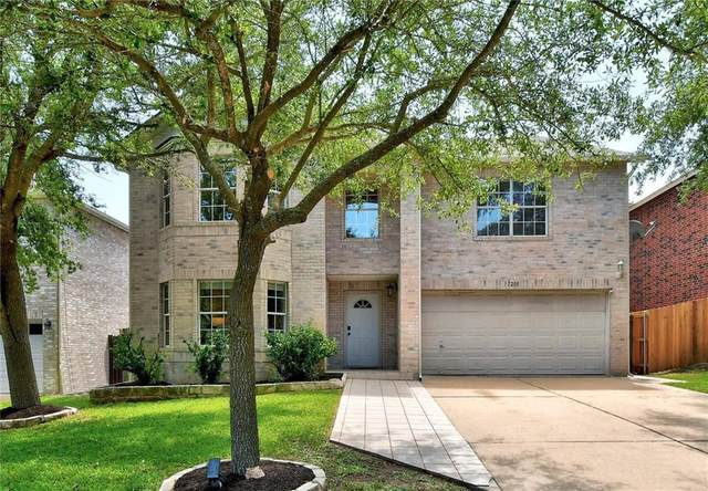 11205 Blairview Ln, Austin, TX 78748 (#6977773) :: Papasan Real Estate Team @ Keller Williams Realty