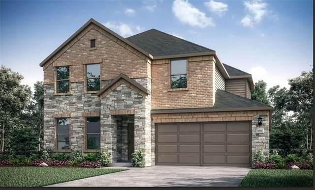 1001 Sandra Ann Way, Hutto, TX 78634 (#6977871) :: Papasan Real Estate Team @ Keller Williams Realty