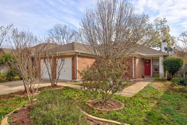 1203 Hughmont Dr, Pflugerville, TX 78660 (#6977918) :: Ben Kinney Real Estate Team
