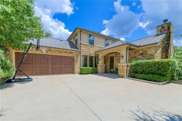 303 Rolling Green Dr, Lakeway, TX 78734 (#6978298) :: Papasan Real Estate Team @ Keller Williams Realty