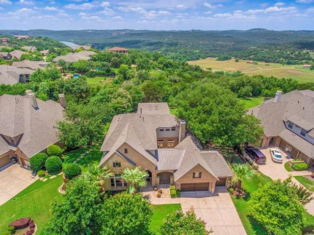 1008 Lakewood Hills Ter, Austin, TX 78732 (#6978408) :: RE/MAX Capital City