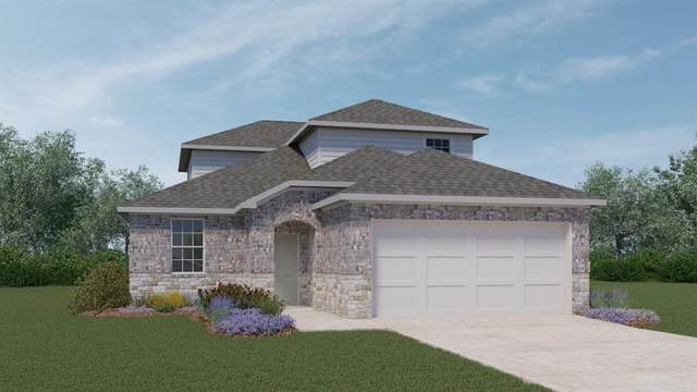 221 Brody Ln, Georgetown, TX 78626 (#6978808) :: Front Real Estate Co.