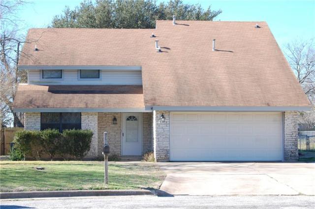 2209 Jason Ln, Taylor, TX 76574 (#6979528) :: The Perry Henderson Group at Berkshire Hathaway Texas Realty