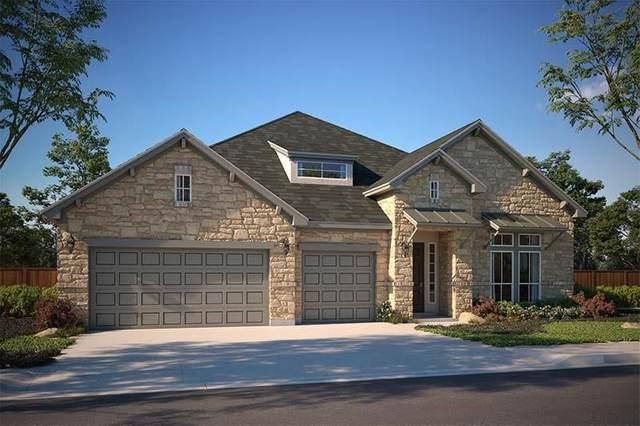 462 Eclipse Dr, Dripping Springs, TX 78737 (#6981978) :: Papasan Real Estate Team @ Keller Williams Realty
