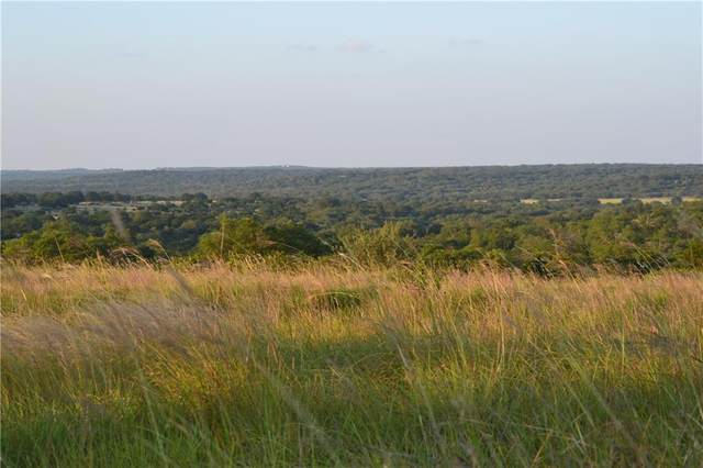 0 290 Highway, Junction, TX 76854 (#6983152) :: Cord Shiflet Group