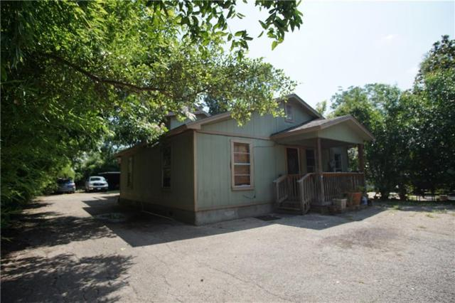 2819 Garwood St, Austin, TX 78702 (#6983180) :: Ben Kinney Real Estate Team