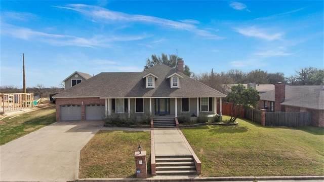 124 Spanish Oak Trl, Cameron, TX 76520 (#6983698) :: Papasan Real Estate Team @ Keller Williams Realty