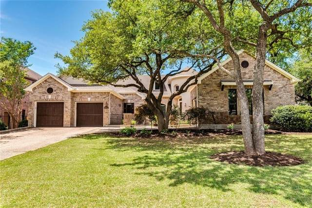 10808 Canfield Dr, Austin, TX 78739 (#6983750) :: Lancashire Group at Keller Williams Realty