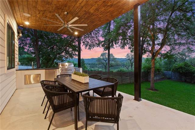 2706 Tether Trl, Austin, TX 78704 (#6983910) :: Papasan Real Estate Team @ Keller Williams Realty