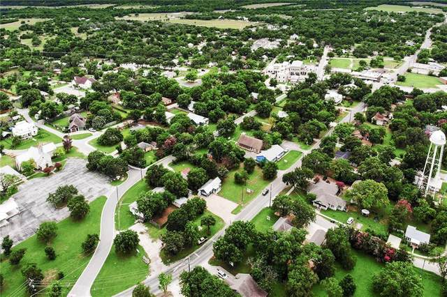 3103 Ranch Road 1869, Liberty Hill, TX 78642 (#6984110) :: The Perry Henderson Group at Berkshire Hathaway Texas Realty