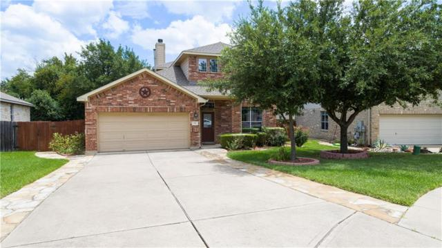 302 Flagstone Ct, Cedar Park, TX 78613 (#6984612) :: The Gregory Group