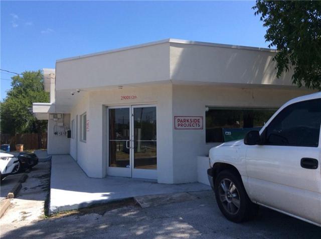 2900 E 12th St, Austin, TX 78702 (#6984756) :: Watters International