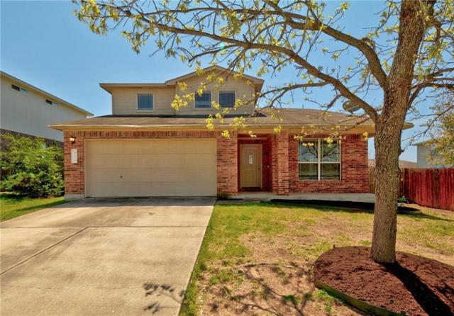 912 Lee Dr, Leander, TX 78641 (#6985464) :: Zina & Co. Real Estate