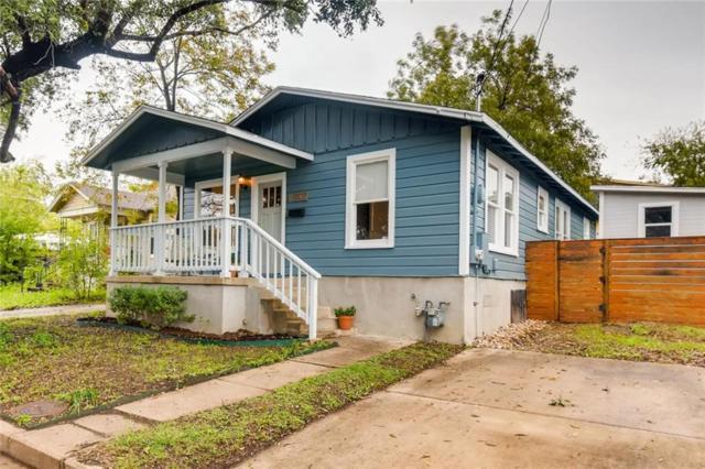 1707 Clifford Ave, Austin, TX 78702 (#6987400) :: Watters International