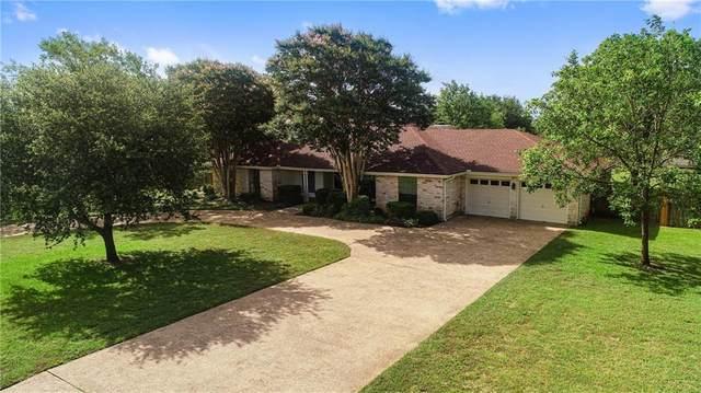 11901 Edwards Hollow Run, Austin, TX 78739 (#6987413) :: Papasan Real Estate Team @ Keller Williams Realty